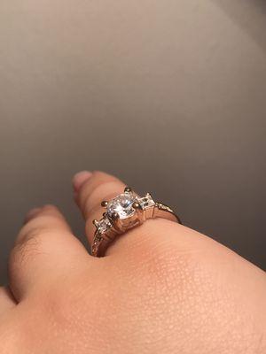Diamond Like ring cheap sale for Sale in Miami, FL