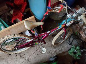Schwinn bike girls stardust for Sale in St. Louis, MO