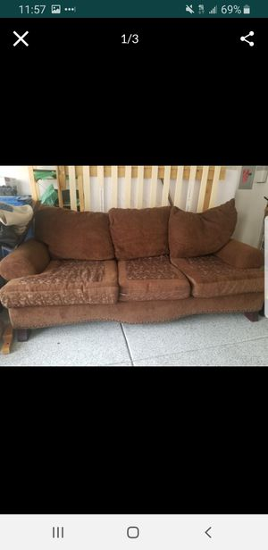 Luxury custom couch for Sale in San Diego, CA