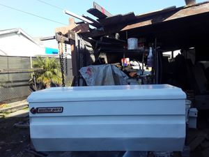 """Tool box truck 47"""" for Sale in Richmond, CA"""