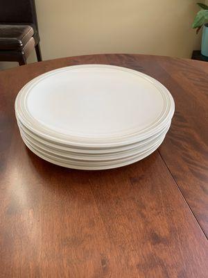 "Pfaltzgraff Cappuccino Chop Plate - 13"" Round Platter. New. Never used. Non smoking. for Sale in Arlington, VA"