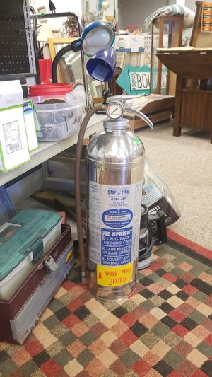 Water fire extinguisher for Sale in Akron, OH