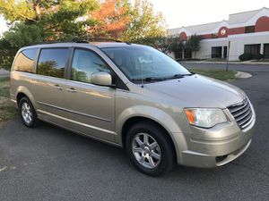2009 Chrysler Town & Country for Sale in Sterling, VA