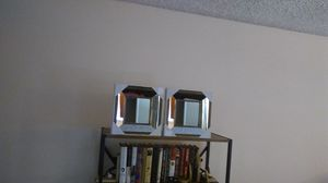 Set of 2 Beveled Mirrors New for Sale in San Gabriel, CA