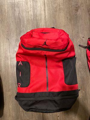 Nike Air Jordan Backpack for Sale in Las Vegas, NV