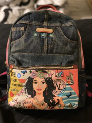 Nicole Lee Backpack for Sale in Winter Haven, FL