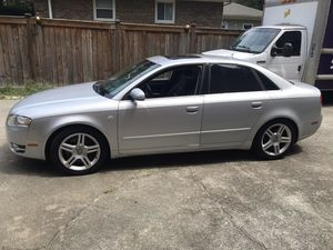 Audi 2007 a4 turbo charge for Sale in Lawrenceville, GA