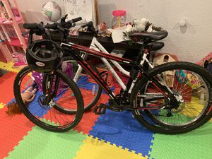 Mountain Bike Trek Marlin for Sale in Boston, MA