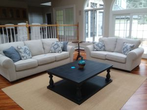Couch set for Sale in Sudbury, MA
