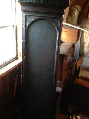 Old gun case (antique) for Sale in Millersville, MD