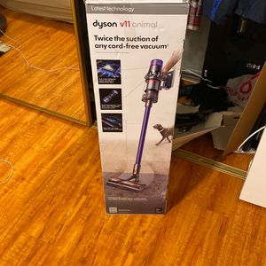 Dyson V11 Purple Editon for Sale in West Hollywood, CA