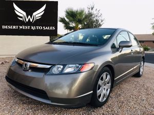 2008 Honda Civic for Sale in Avondale, AZ