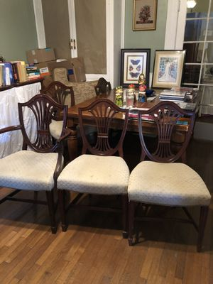 Antique Chairs for Sale in Chino, CA