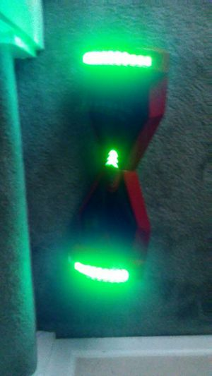 Bluetooth Hoverboard with LED lights for Sale in Reynoldsburg, OH
