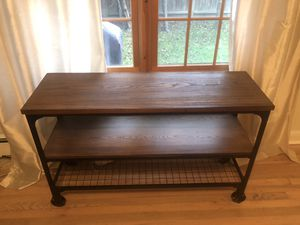Console Table for Sale in Manasquan, NJ