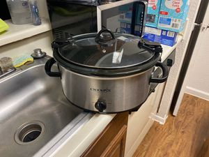 Cock Pot for Sale in Houston, TX