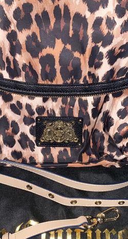 Juicy Couture Diaper Bag for Sale in Arlington,  TX