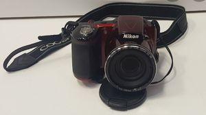 Nikon coolpix L830 for Sale in Arlington, TX