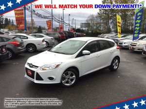 2014 Ford Focus for Sale in Everett, WA