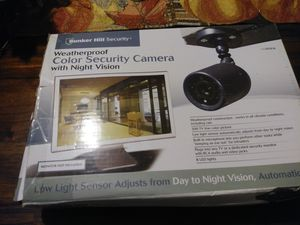 Security camera (wired) for Sale in Indianapolis, IN