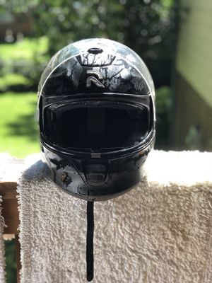 RPHA Dot Motorbike Helmet for Sale in Alexandria, VA