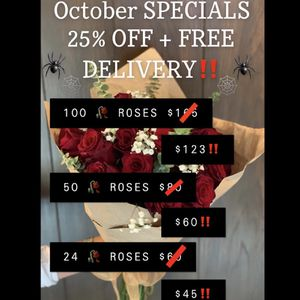 Flower Bouquets for Sale in Rancho Cucamonga, CA