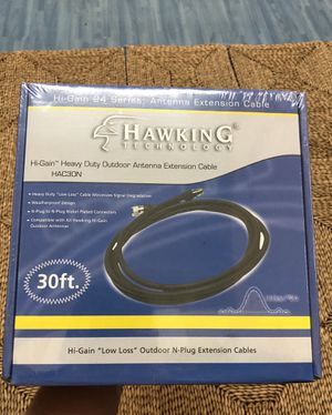 Antenna Extension Cable for Sale in Bend, OR