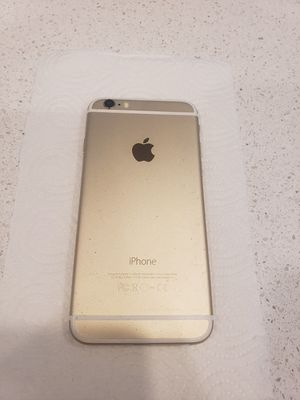 Sell iPhone 6 for Sale in Pompano Beach, FL
