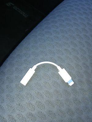 Apple headphones adapter for Sale in Falls Church, VA