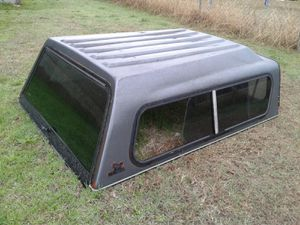 Brahma brand camper shell for Sale in Midlothian, TX