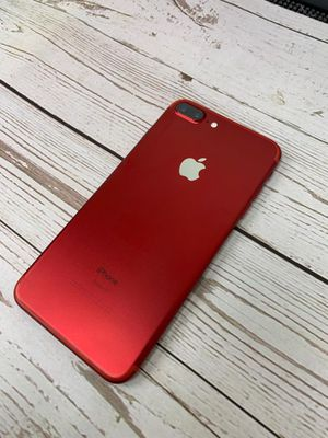 iPhone 7 Plus - 128GB - Red - UNLOCKED - 100% WORKING !! for Sale in Los Angeles, CA