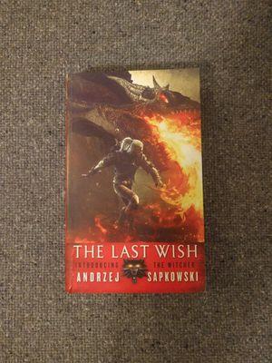 The last wish for Sale in Detroit, MI