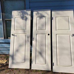Doors . for Sale in Houston, TX