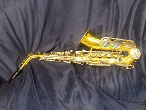 CONN Brass Alto Saxaphone for Sale in Gig Harbor, WA