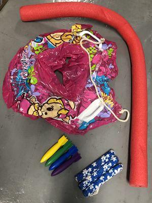 Beach & Pool Attire/Accessories for Sale in Rockville, MD