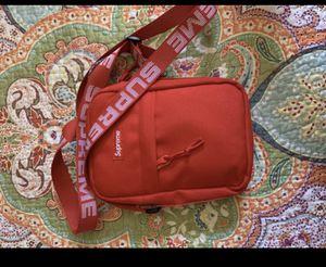 Supreme Shoulder Bag (SS18) for Sale in Fresno, CA
