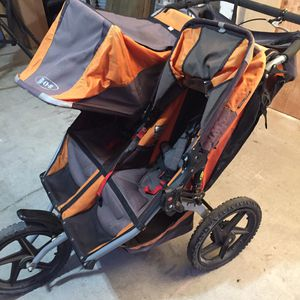 Double BOB Stroller for Sale in Los Angeles, CA