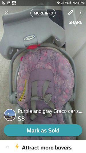 Baby car seat for Sale in Avila Beach, CA