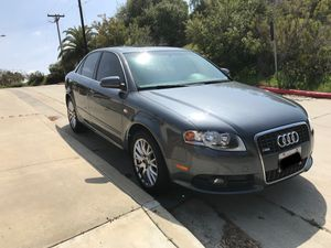 2008 Audi A4 for Sale in San Diego, CA
