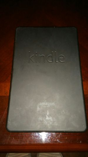 Kindle for Sale in Eastman, GA