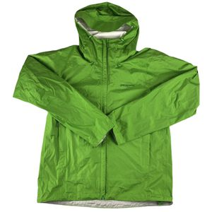 NWT Mens Patagonia Waterproof Torrent Shell Raincoat Jacket Green 83801 Size M for Sale in Henderson, NV
