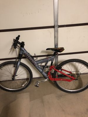 Cannondale Super-V 900 mountain bike for Sale in San Diego, CA