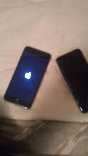 IPhone 6+ and Samsung 8+ for Sale in Lena, MS