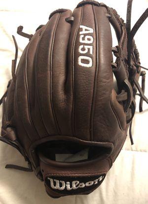 Wilson A950 Baseball Glove for Sale in Hacienda Heights, CA