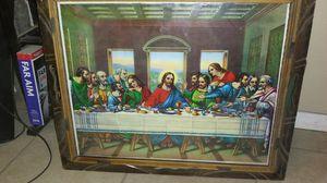 Last supper for Sale in Estancia, NM
