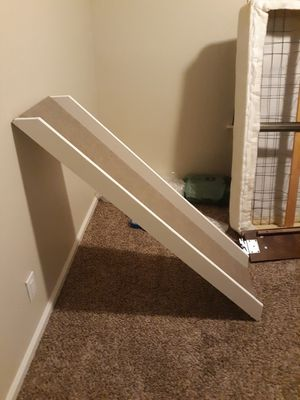 Pet ramp for small to medium size dogs for Sale in Roseville, CA