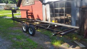 26 Ft Fifth Wheel trailer for Sale in New Cumberland, PA
