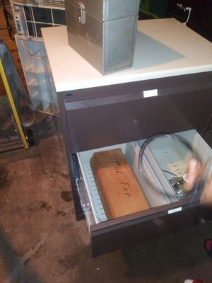 Cool file cabinet for Sale in Lawrenceville, GA