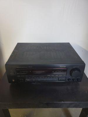 65W stereo receiver amplifier for Sale in FSTRVL TRVOSE, PA