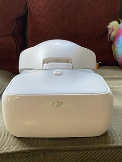 dji goggle for Sale in Torrance,  CA